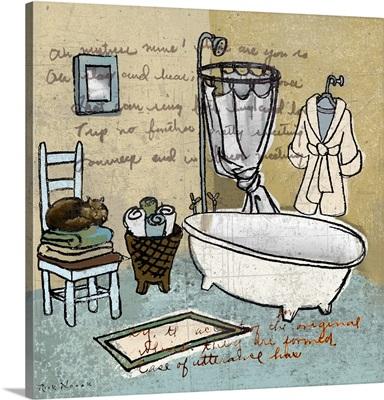 Bath IV