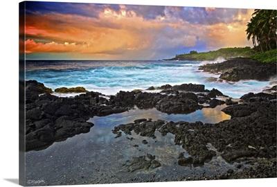 Hawaiian Pools