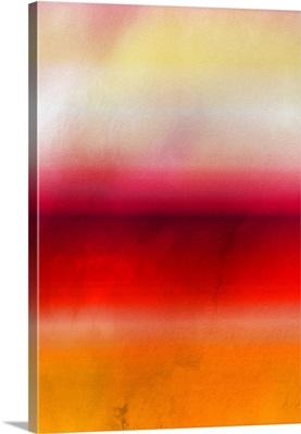 Inspired by Rothko 65
