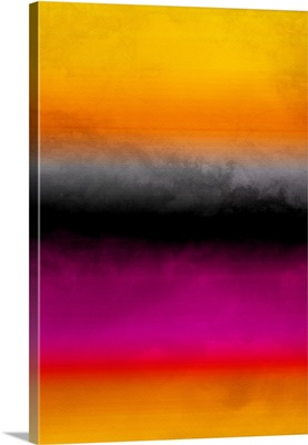 Inspired by Rothko 74