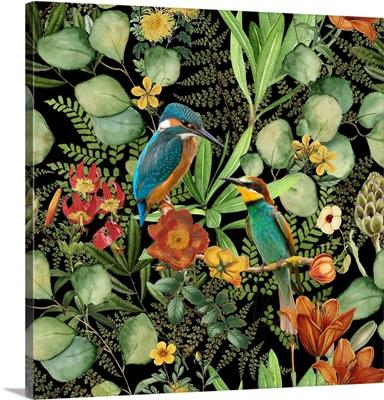 Kingfishers Paradise
