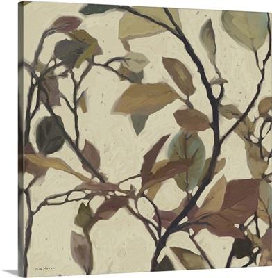 Leaves IV