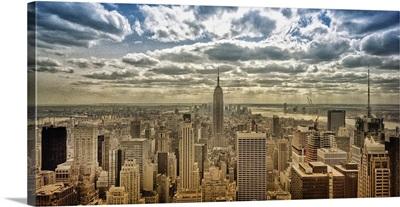 New York Skyline C