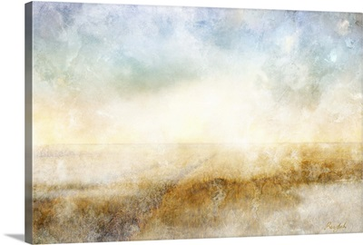 Peaceful Horizon