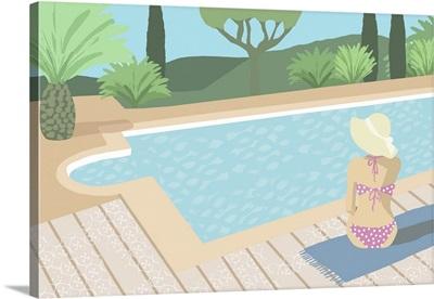 Pool Days I