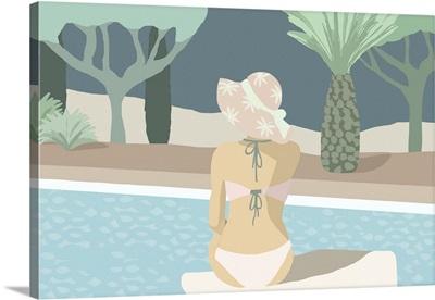 Pool Days II