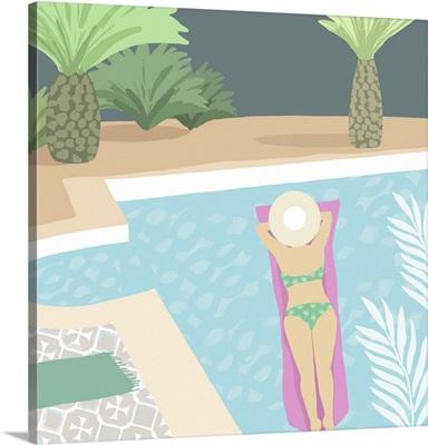 Pool Days IV