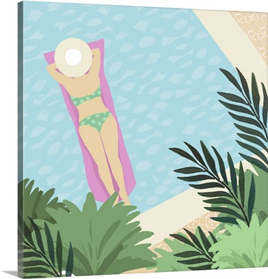 Pool Days V