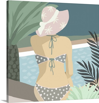 Pool Days VI