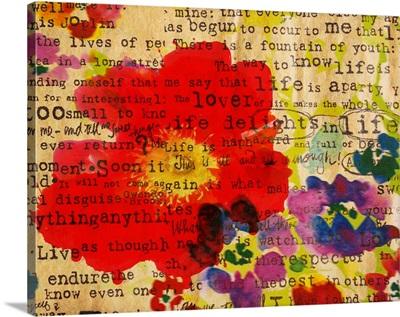 Poppy Poetry II