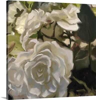 Roses VIII
