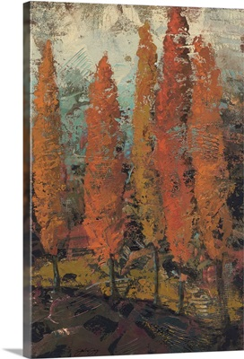 Sienna Sunset II