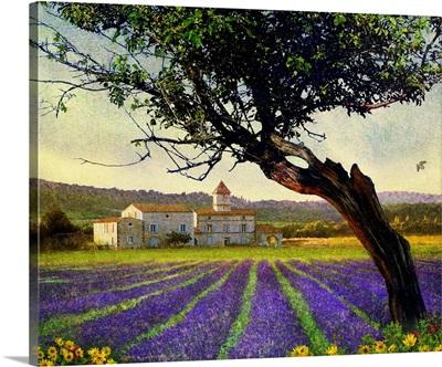 Tree Lavender Villa