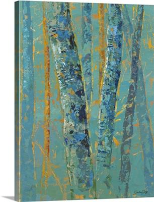 Tree Mist II