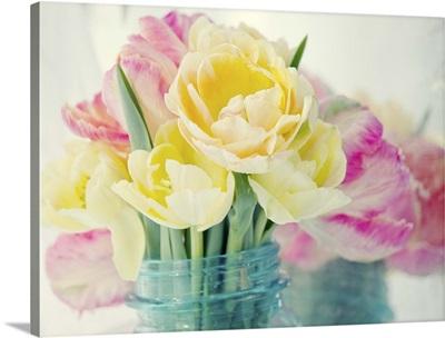 Tulip Bouquet A