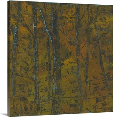 Wooded Iridescence
