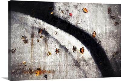 A Walk in Fall