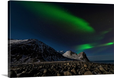 Aurora Borealis In Norway III