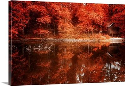 Autumn Happy Hour
