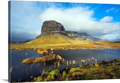 Big Stone, Iceland