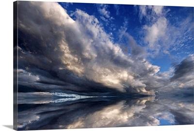 Clouds World