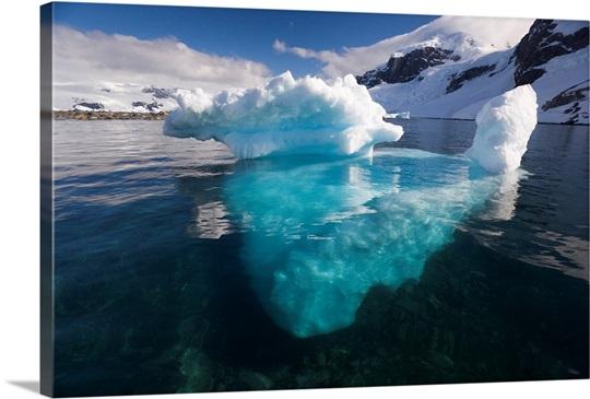 Glacier Melts