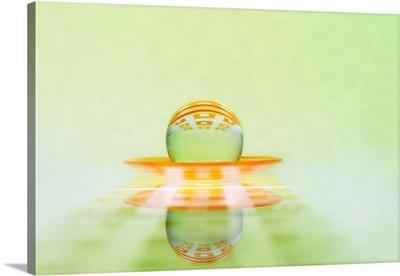 Glass Sphere II
