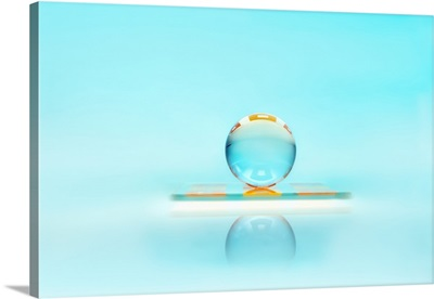 Glass Sphere III