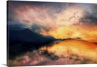 Imagine Sunset