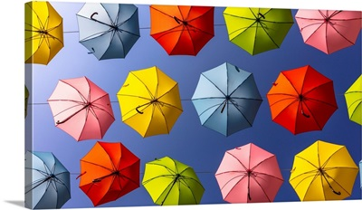 Israel Umbrellas