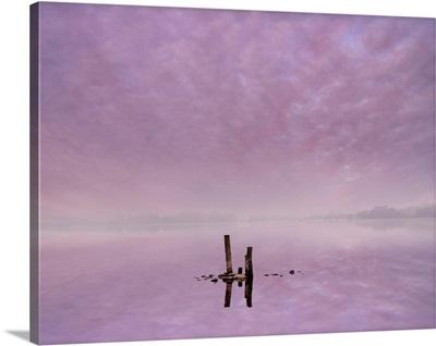 Minimalistic Dawn