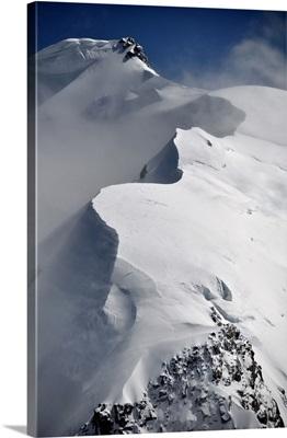 Mount Blanc, French Alps II
