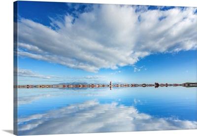 Mulranny Reflection