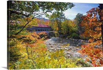 New England Covered Bridge II