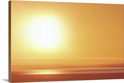 Nordic Sunset III