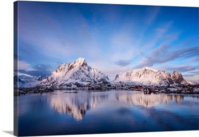 Norwegian Day
