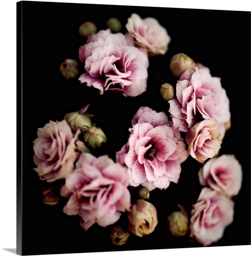 Nostalgia Bouquet Wall Art Canvas Prints Framed Prints Wall Peels Great Big Canvas