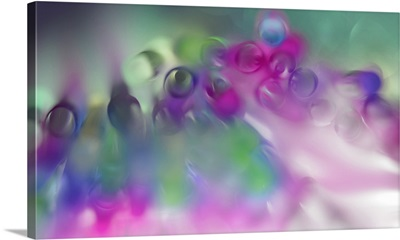 Pastel abstract 2