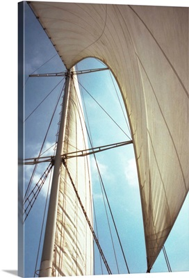 Sails cathederal