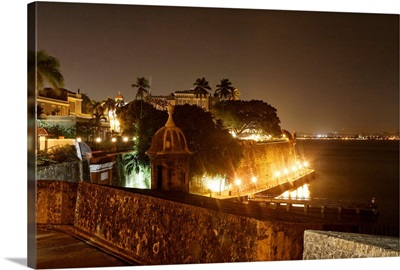 San Juan Night