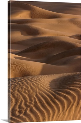 Sand Prints