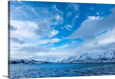 Sky Blue Interlude