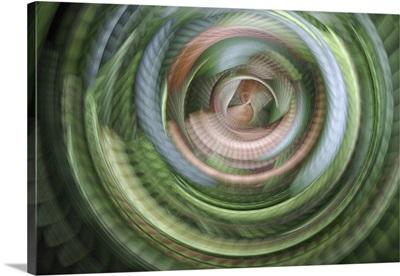 Spinning Around