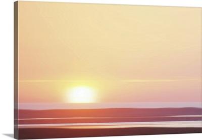 Summer Sunset 6