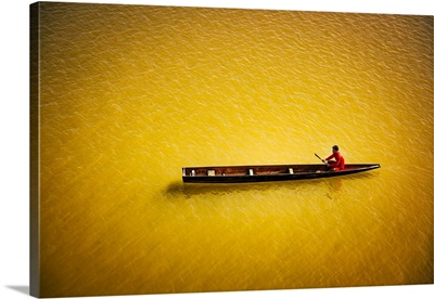 The Lonely Man of The Mekong
