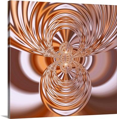 Variations on a Circle  no. 48