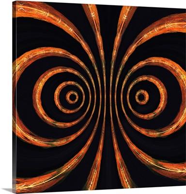Variations on a Circle no. 60