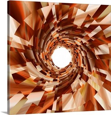 Variations on a Circle no. 67