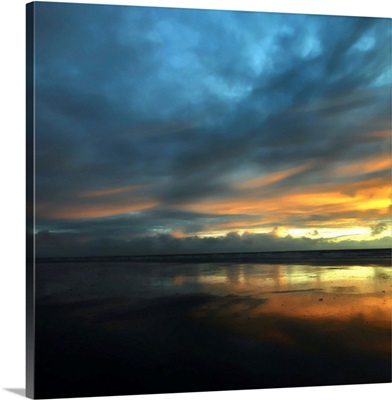 Vendee Sunset