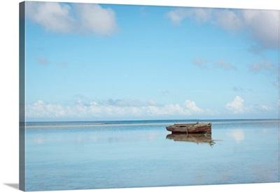 Zanzibar boat